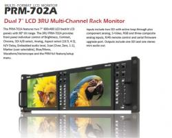 TV Logic PRM-702A