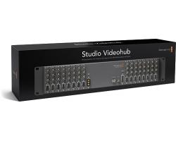 Blackmagic Design Studio Videohub