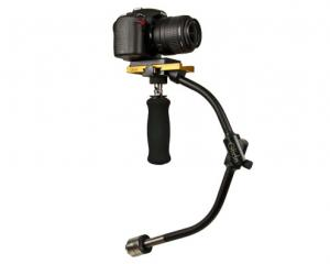 Autocue Motion Pro Camera Stabiliser